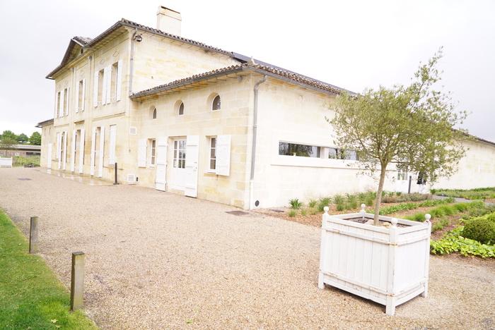 ボルドーからサンセバスチャンへ。ワインとピンチョスの旅 その2 サンテミリオンでワインテイスティング_a0223786_93852100.jpg
