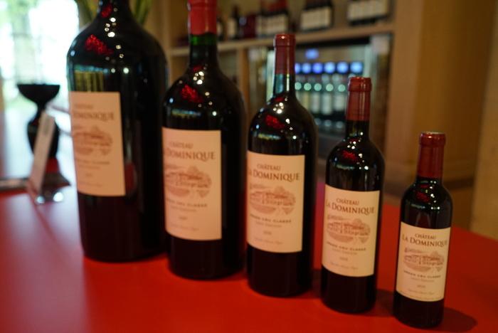 ボルドーからサンセバスチャンへ。ワインとピンチョスの旅 その2 サンテミリオンでワインテイスティング_a0223786_9394970.jpg