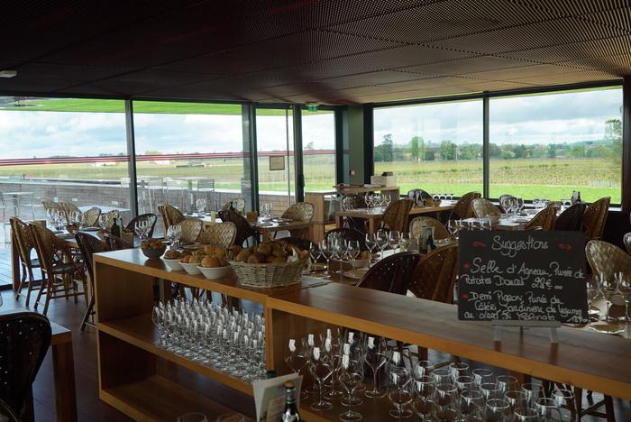 ボルドーからサンセバスチャンへ。ワインとピンチョスの旅 その2 サンテミリオンでワインテイスティング_a0223786_9423626.jpg