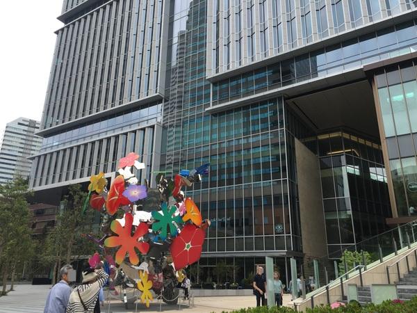 消費税増税は再延期、そして紀尾井町テラス_d0054704_0505328.jpg