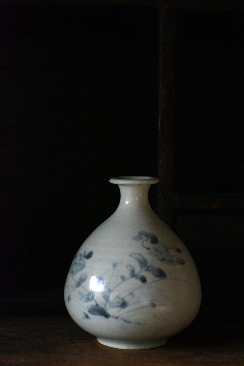 「 山本亮平・ゆき展 淡き青 」 余韻_d0087761_183129.jpg