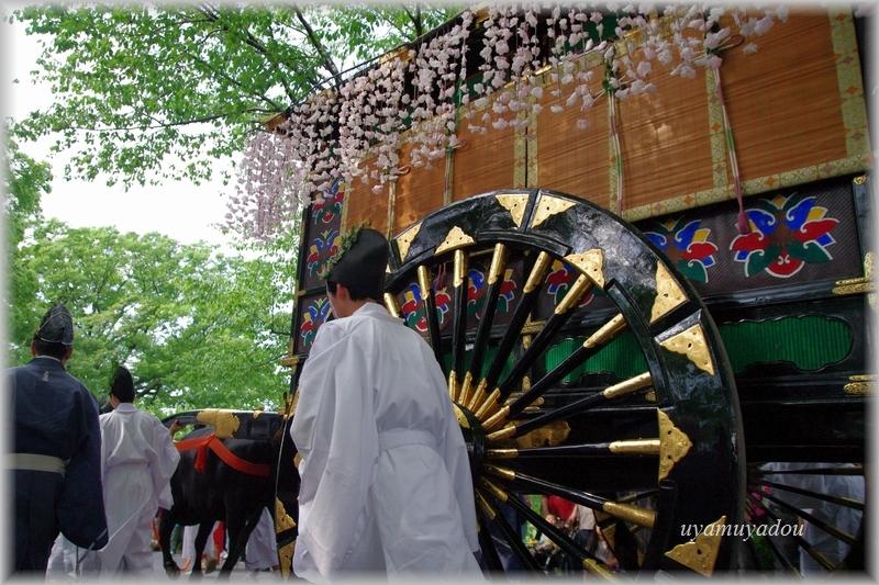 平安絵巻 [葵祭] _a0157263_21553927.jpg