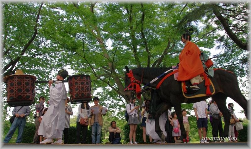 平安絵巻 [葵祭] _a0157263_21554089.jpg