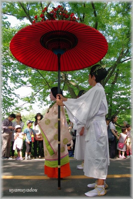 平安絵巻 [葵祭] _a0157263_21561719.jpg