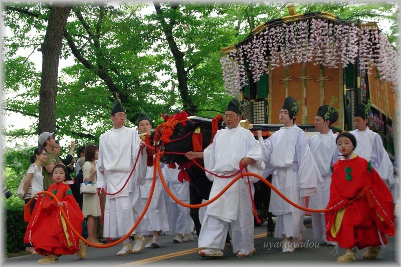 平安絵巻 [葵祭] _a0157263_21563287.jpg