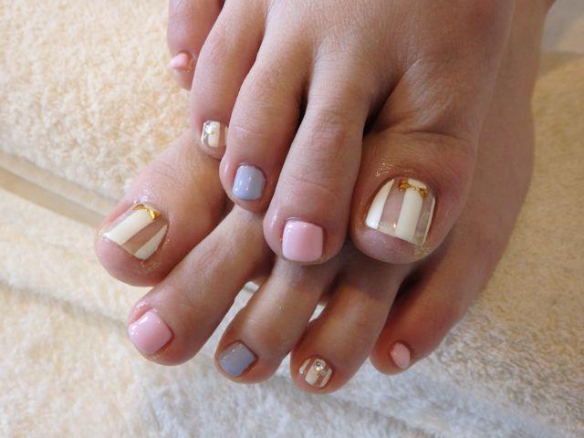 Stripe Nail_a0239065_10001889.jpg