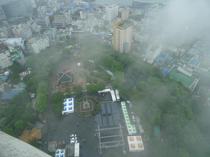 ダイヤモンドプリンセス3日目・釜山2_b0236665_06124348.jpg