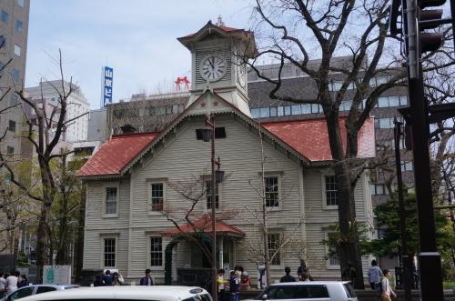 春の北海道〜札幌から千歳_e0195766_22592644.jpg