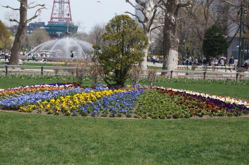 春の北海道〜札幌から千歳_e0195766_22595042.jpg