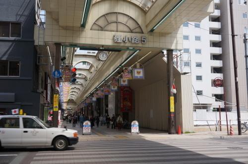 春の北海道〜札幌から千歳_e0195766_23004989.jpg