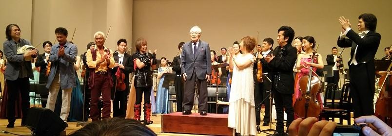 『渡辺宙明卆寿記念コンサートVol.3』_e0033570_20272905.jpg