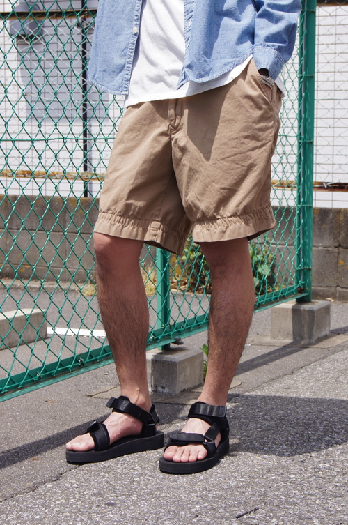2016 Summer - Short Pant Style._c0079892_20505957.jpg