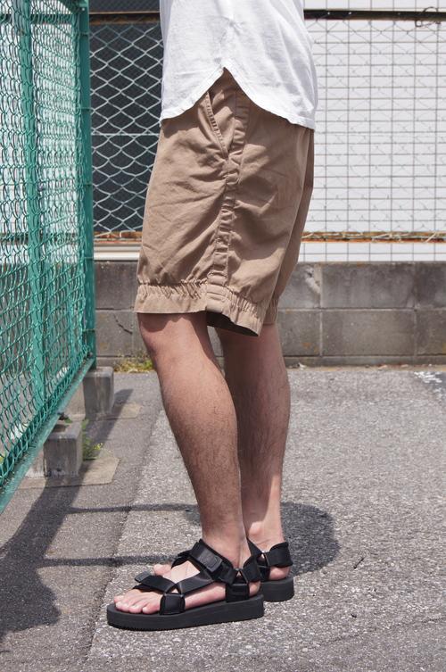 2016 Summer - Short Pant Style._c0079892_20511822.jpg