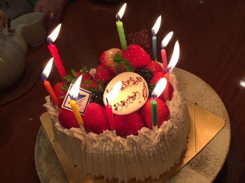 28回目の結婚記念日_a0326106_20381377.jpg
