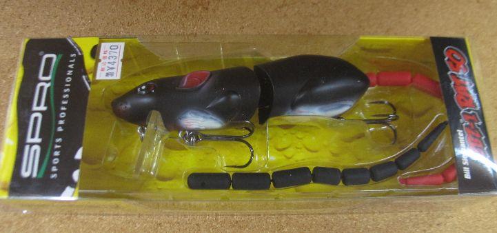 スプロ BBZ-1 RAT50  3色入荷しました。_a0153216_22385278.jpg