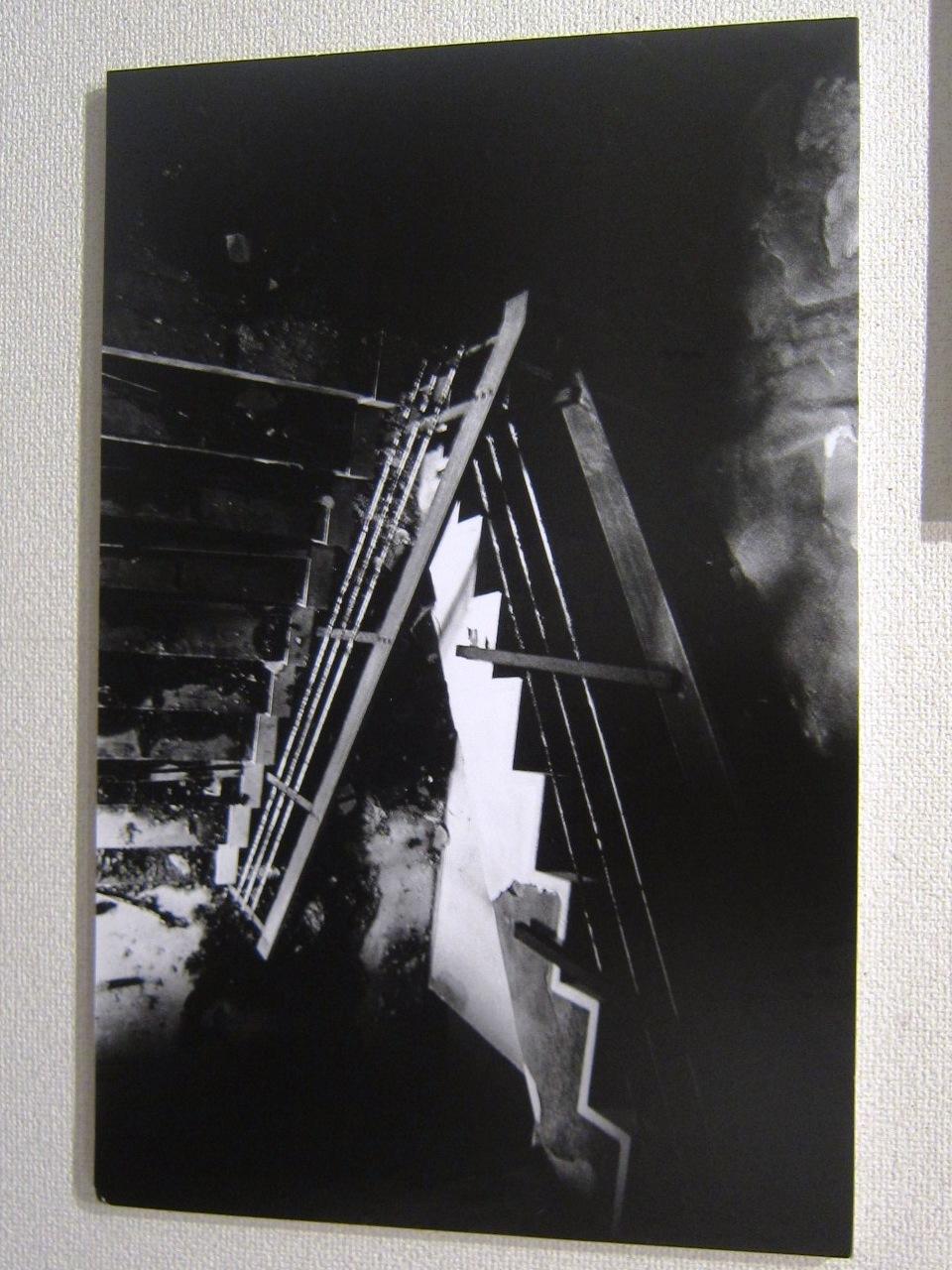 2524)⑤「群青後期①「女の空間」(女性6名の写真展)」 アートスペース201 終了/2月4日(木)~2月9日(火)_f0126829_0294194.jpg