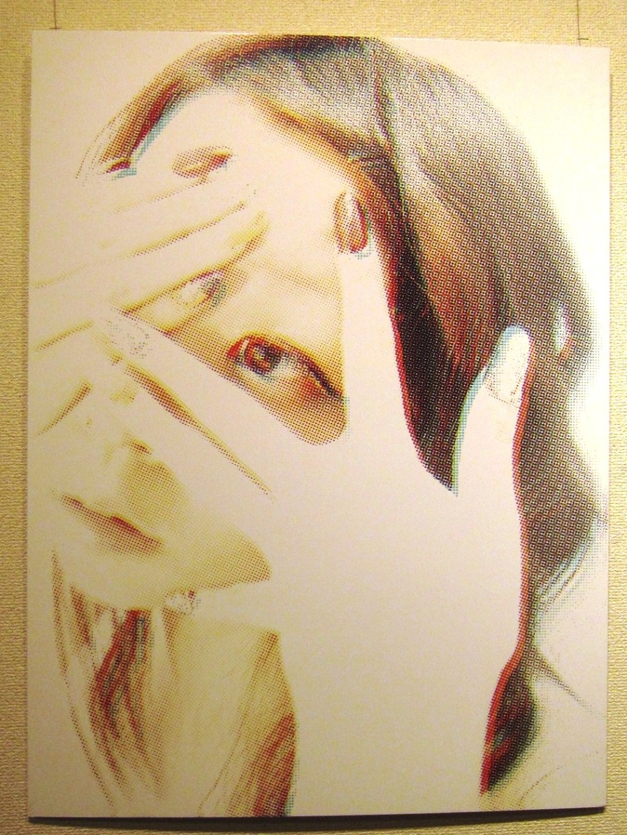 2524)⑤「群青後期①「女の空間」(女性6名の写真展)」 アートスペース201 終了/2月4日(木)~2月9日(火)_f0126829_1042526.jpg