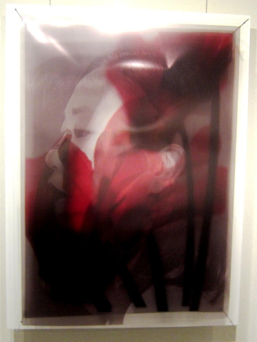 2524)⑤「群青後期①「女の空間」(女性6名の写真展)」 アートスペース201 終了/2月4日(木)~2月9日(火)_f0126829_15847100.jpg