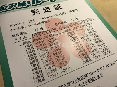 第15回「利家とまつ」金沢城リレーマラソン_a0210340_19113575.jpg