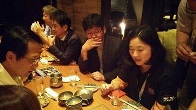 コマ大戦ダブル優勝~懇親会編~_a0272042_1873116.jpg