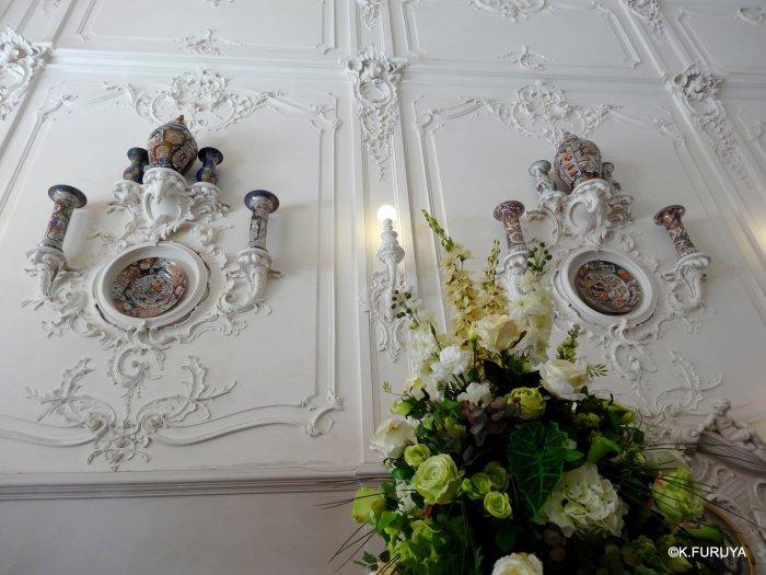 ロシアの旅 3 エカテリーナ宮殿 Ⅱ_a0092659_22132225.jpg
