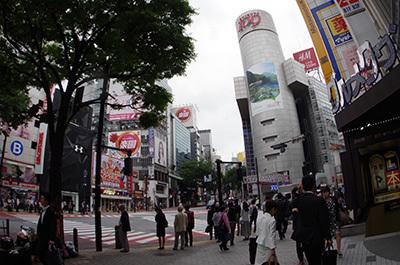5月16日(月)今日の渋谷109前交差点_b0056983_13280674.jpg