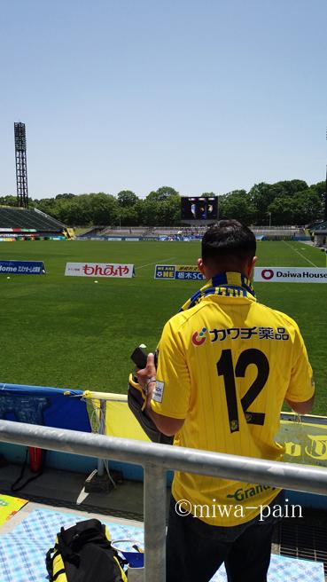 【2016年GW】栃木サッカー観戦DAY_e0197587_2236651.jpg