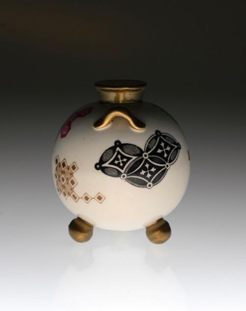 Royal Worcester Japonesque Vase_c0108595_22575357.jpg