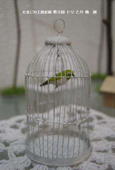 たまごの工房 企画展 「第3回 トリ・とり・鳥 展」 その7 _e0134502_15545170.jpg