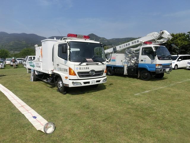 昨年9月の鬼怒川水害を思い出す中での28年度富士市水防訓練_f0141310_841682.jpg