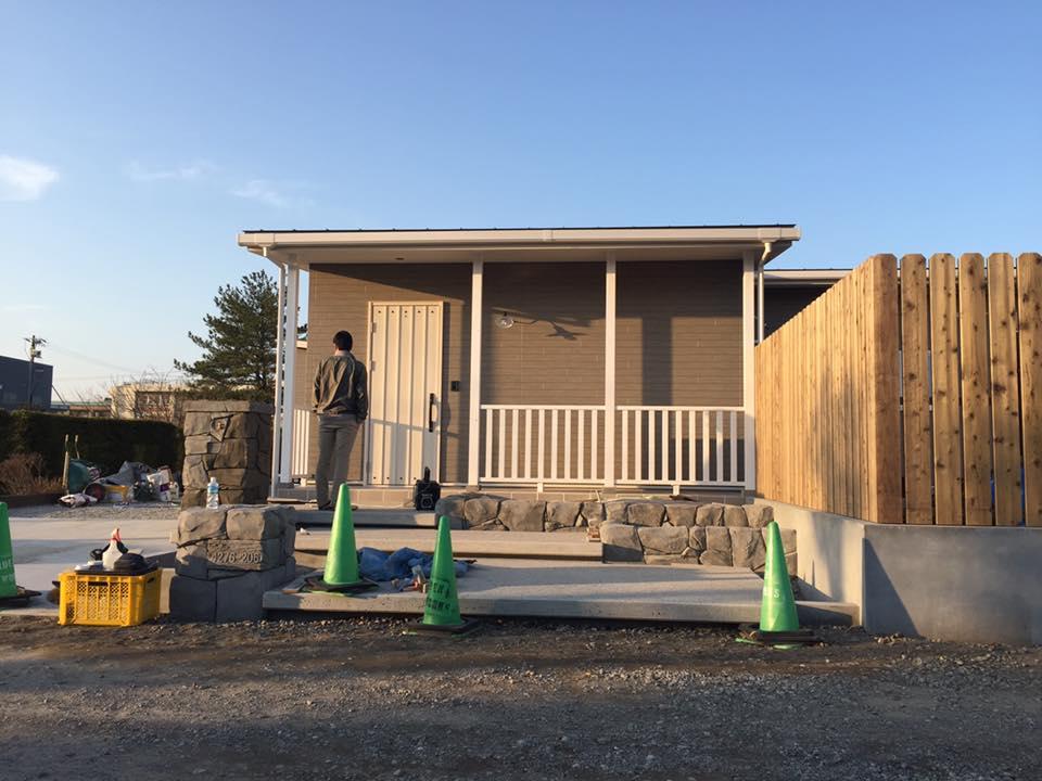 宮崎市K様邸 NEW BUILDING_b0236217_2147895.jpg