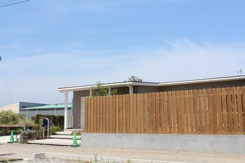 宮崎市K様邸 NEW BUILDING_b0236217_2264267.jpg