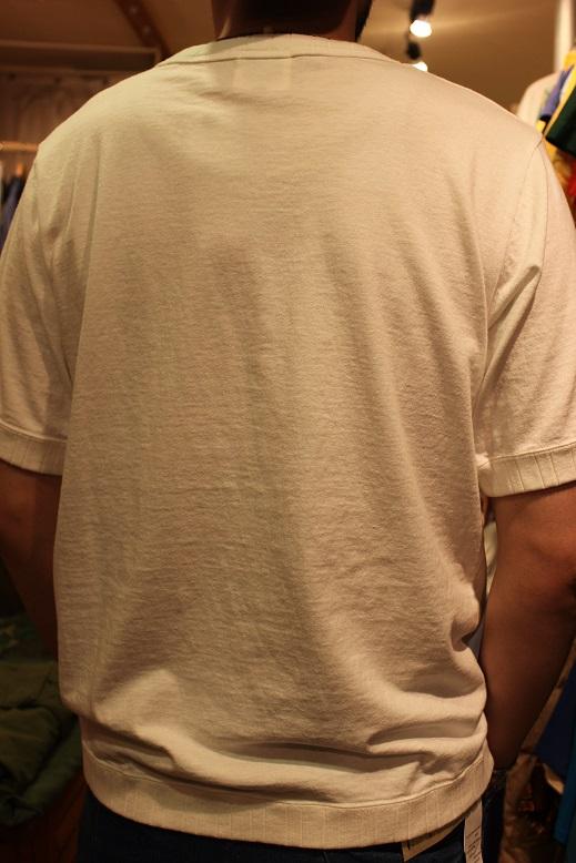 """Jackman 別注 \""""Beimen Tenjiku シシュウ T-Shirt\"""" ご紹介_f0191324_9232429.jpg"""