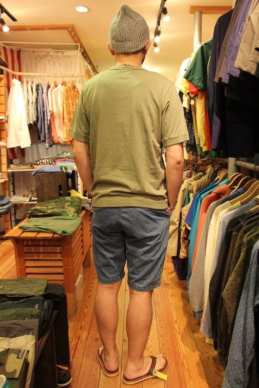 """Jackman 別注 \""""Beimen Tenjiku シシュウ T-Shirt\"""" ご紹介_f0191324_925323.jpg"""