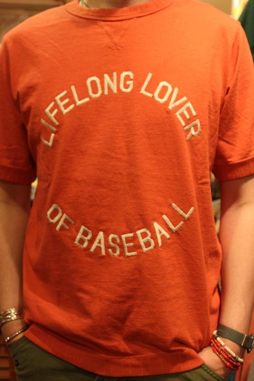 """Jackman 別注 \""""Beimen Tenjiku シシュウ T-Shirt\"""" ご紹介_f0191324_9351175.jpg"""
