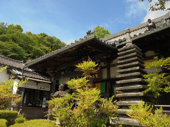奈良県 聖林寺_c0131829_7485628.jpg