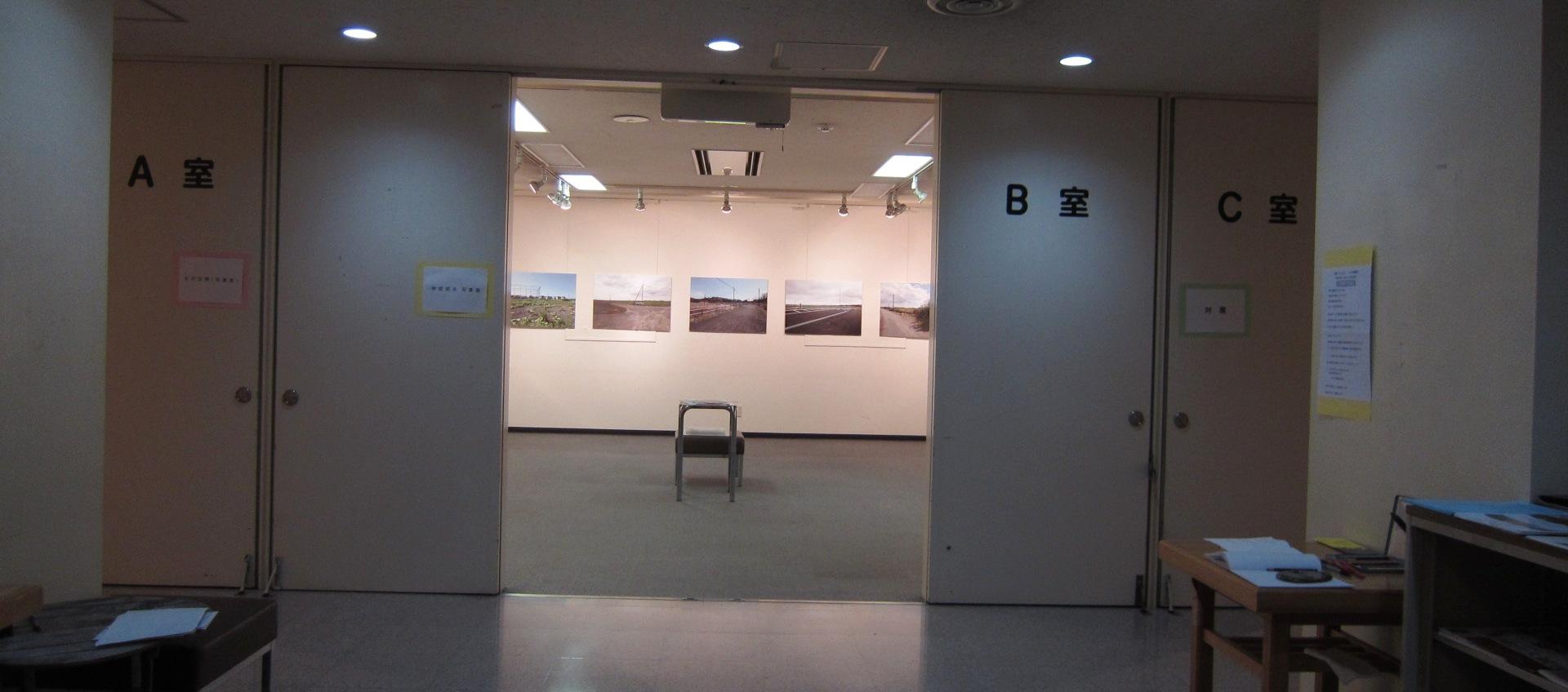 2526)⑦「群青後期『神成邦夫 写真展』」 アートスペース201 終了/2月4日(木)~2月9日(火)_f0126829_1838149.jpg
