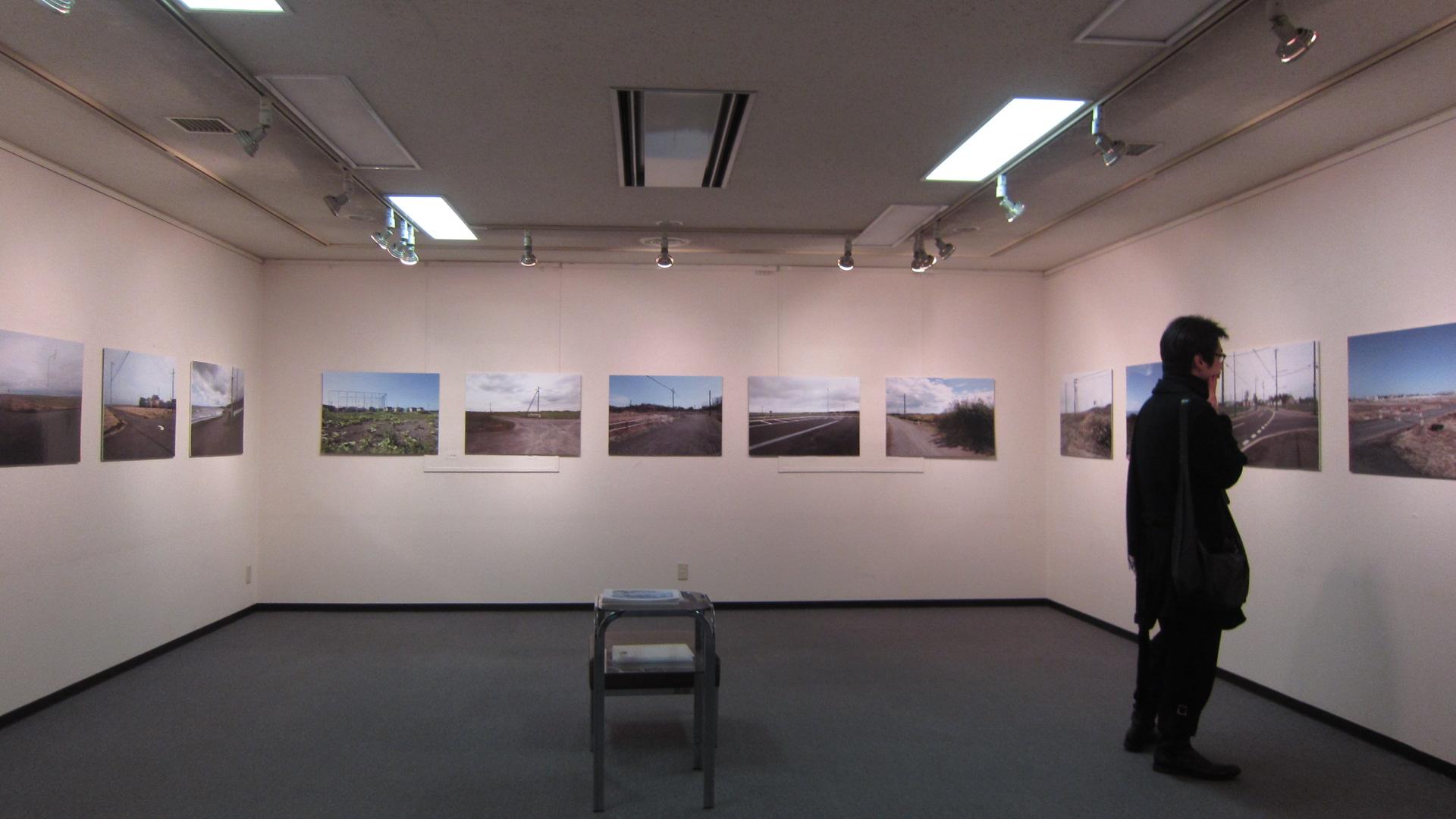 2526)⑦「群青後期『神成邦夫 写真展』」 アートスペース201 終了/2月4日(木)~2月9日(火)_f0126829_1838515.jpg