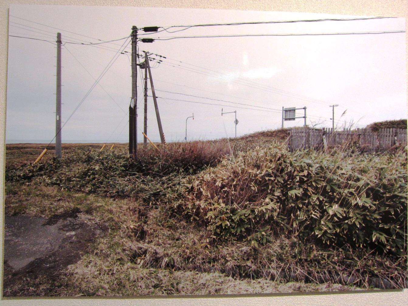 2526)⑦「群青後期『神成邦夫 写真展』」 アートスペース201 終了/2月4日(木)~2月9日(火)_f0126829_23582126.jpg