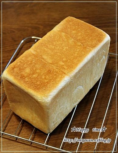 リベンジ湯種食パンでサンドイッチ弁当♪_f0348032_19042830.jpg