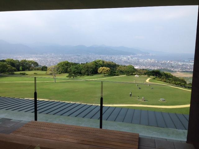 日本平ホテル  _c0204333_22324436.jpg