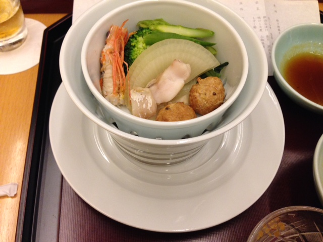 日本平ホテル  _c0204333_2237121.jpg