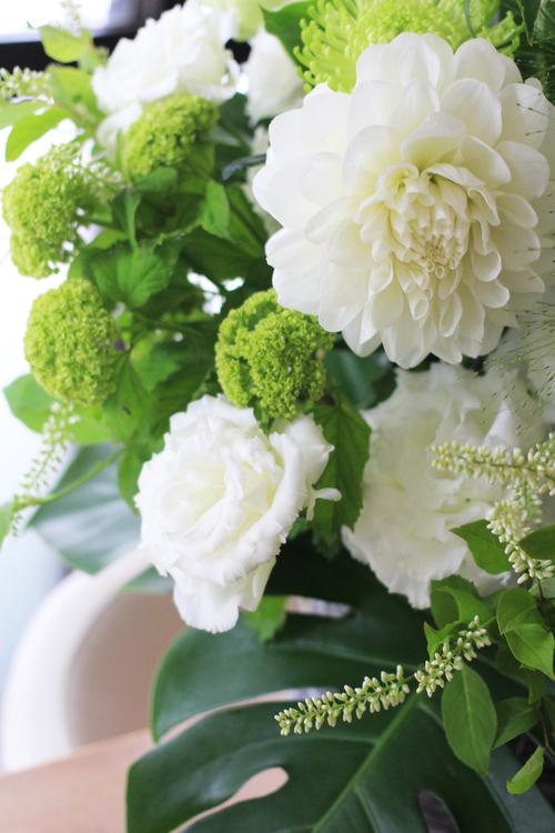花を贈ること_f0296440_10254937.jpg