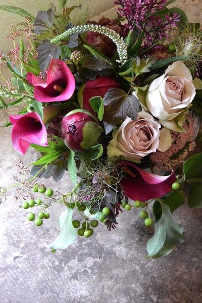 ご注文のお花たち。。。_a0229658_15185050.jpg