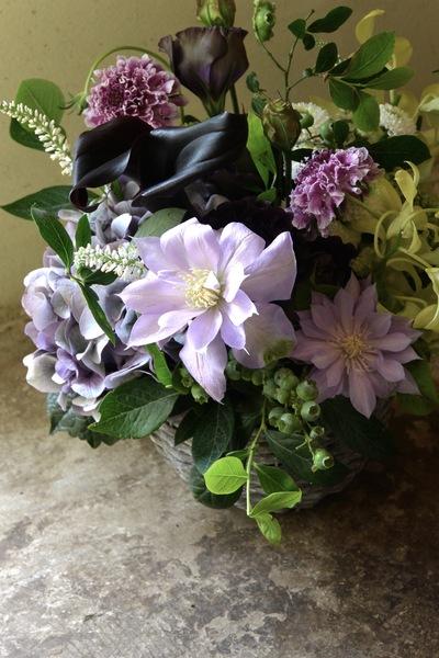 ご注文のお花たち。。。_a0229658_15455410.jpg