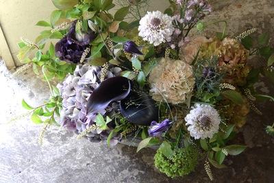 ご注文のお花たち。。。_a0229658_15513296.jpg