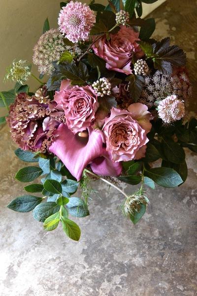 ご注文のお花たち。。。_a0229658_1613446.jpg