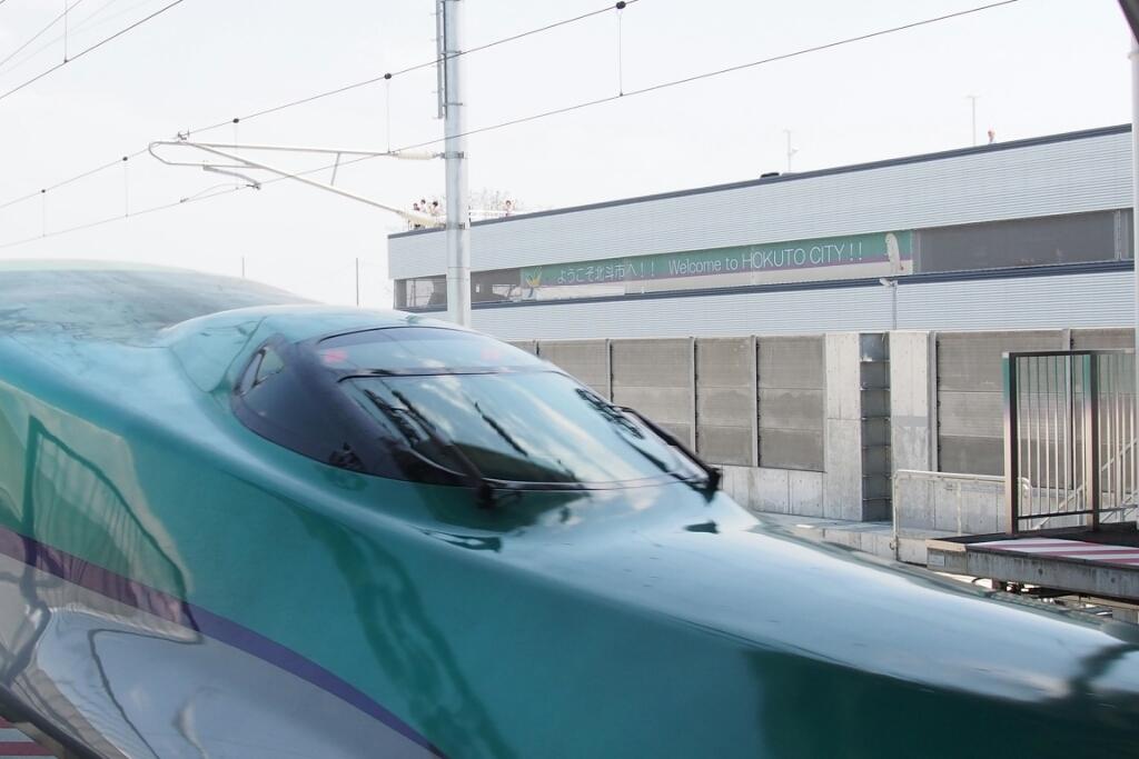 北海道新幹線はやぶさ_b0106766_21375255.jpg