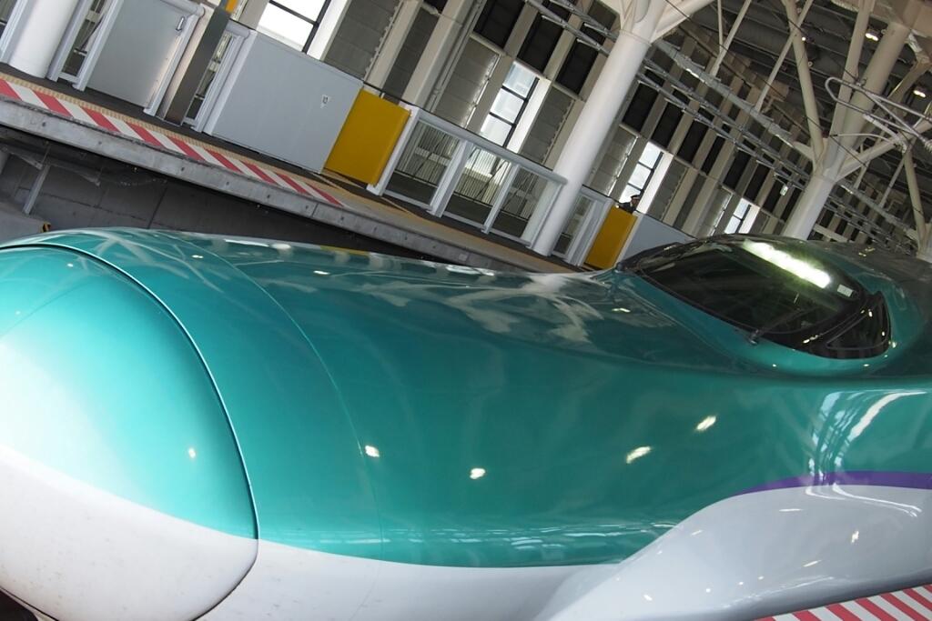 北海道新幹線はやぶさ_b0106766_21380032.jpg