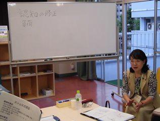 2016年5月の卒業生懇談会_c0204368_09260262.jpg